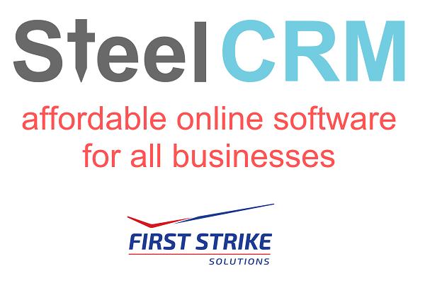 Steel CRM